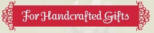 Stampin' Up! For Handcrafted Gifts