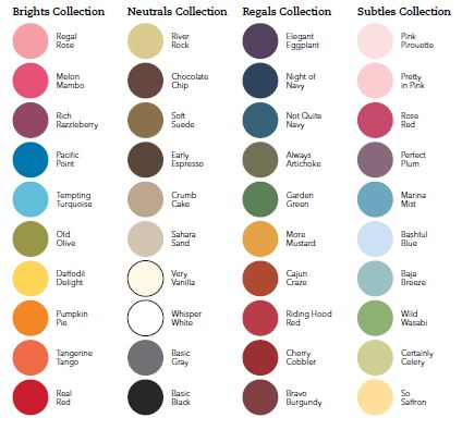 Colorcollections